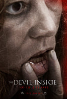 The Devil Inside SD VUDU ITUNES, MOVIES ANYWHERE, CHEAP DIGITAL MOVEIE CODES CHEAPEST