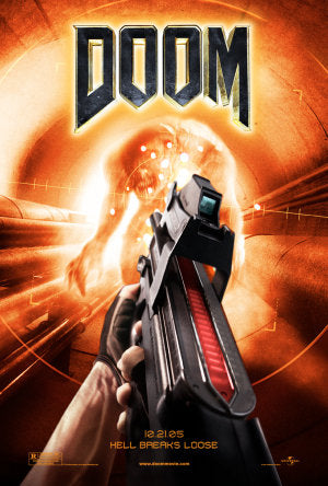 Doom HD VUDU ITUNES, MOVIES ANYWHERE, CHEAP DIGITAL MOVEIE CODES CHEAPEST