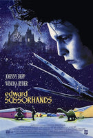 Edward Scissorhands HD VUDU ITUNES, MOVIES ANYWHERE, CHEAP DIGITAL MOVEIE CODES CHEAPEST