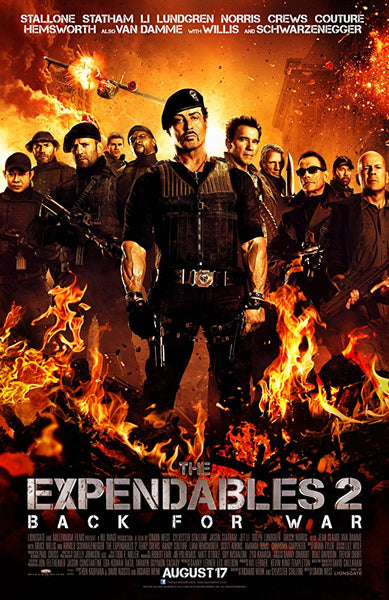 The Expendables 2 HD VUDU ITUNES, MOVIES ANYWHERE, CHEAP DIGITAL MOVEIE CODES CHEAPEST