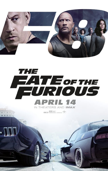 The Fate of The Furious Theatrical | HD MOVIE CODES | INSTAWATCH |  UV CODES | VUDU CODES | VUDU DISCOUNTS | 4K DIGITAL CODES | MOVIES ANYWHERE DEALS | CHEAP DIGITAL MOVIE CODES | UVSPIDER | ULTRACLOUDHD | VIFGAM