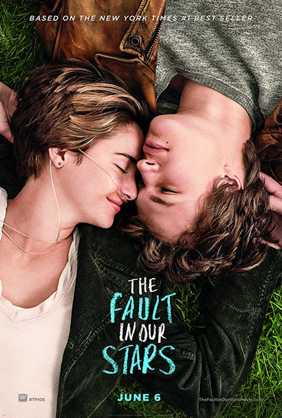 The Fault in Our Stars HD VUDU ITUNES, MOVIES ANYWHERE, CHEAP DIGITAL MOVEIE CODES CHEAPEST