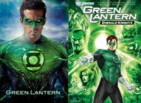 Green Lantern2011 & Green Lantern: Emerald KnightsHD VUDU ITUNES, MOVIES ANYWHERE, CHEAP DIGITAL MOVEIE CODES CHEAPEST