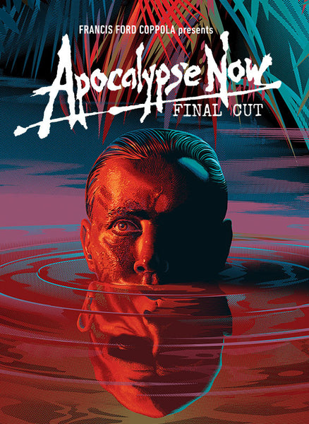 Apocalypse Now Final Cut (InstaWatch 4K)