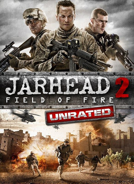 Jarhead 2: Field of Fire Unrated | HD MOVIE CODES | INSTAWATCH |  UV CODES | VUDU CODES | VUDU DISCOUNTS | 4K DIGITAL CODES | MOVIES ANYWHERE DEALS | CHEAP DIGITAL MOVIE CODES | UVSPIDER | ULTRACLOUDHD | VIFGAM