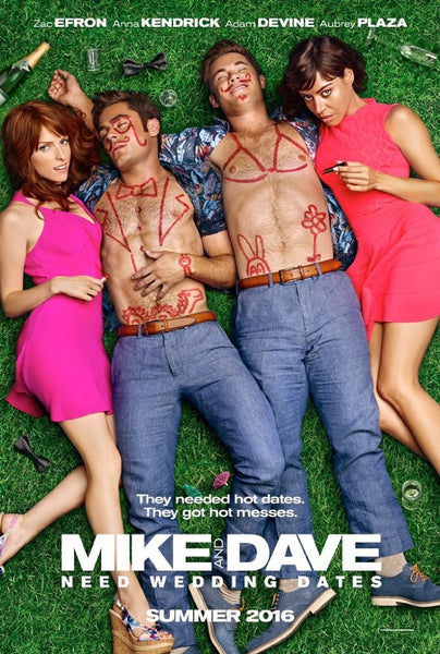 Mike and Dave Need Wedding Dates HD VUDU ITUNES, MOVIES ANYWHERE, CHEAP DIGITAL MOVEIE CODES CHEAPEST