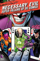 Necessary Evil: Super-Villains of DC Comics | HD MOVIE CODES | INSTAWATCH |  UV CODES | VUDU CODES | VUDU DISCOUNTS | 4K DIGITAL CODES | MOVIES ANYWHERE DEALS | CHEAP DIGITAL MOVIE CODES | UVSPIDER | ULTRACLOUDHD | VIFGAM