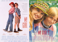 My Girl & My Girl 2 SD VUDU ITUNES, MOVIES ANYWHERE, CHEAP DIGITAL MOVEIE CODES CHEAPEST