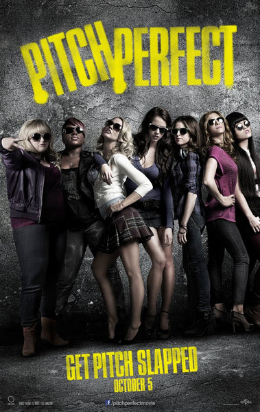 Pitch Perfect HD VUDU ITUNES, MOVIES ANYWHERE, CHEAP DIGITAL MOVEIE CODES CHEAPEST