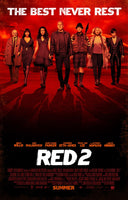 Red 2 HD VUDU ITUNES, MOVIES ANYWHERE, CHEAP DIGITAL MOVEIE CODES CHEAPEST