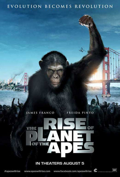 Rise of the Planet of the Apes | HD MOVIE CODES | INSTAWATCH |  UV CODES | VUDU CODES | VUDU DISCOUNTS | 4K DIGITAL CODES | MOVIES ANYWHERE DEALS | CHEAP DIGITAL MOVIE CODES | UVSPIDER | ULTRACLOUDHD | VIFGAM