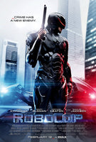 Robocop 2014 HD VUDU ITUNES, MOVIES ANYWHERE, CHEAP DIGITAL MOVEIE CODES CHEAPEST