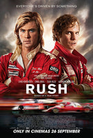 Rush HD VUDU ITUNES, MOVIES ANYWHERE, CHEAP DIGITAL MOVEIE CODES CHEAPEST