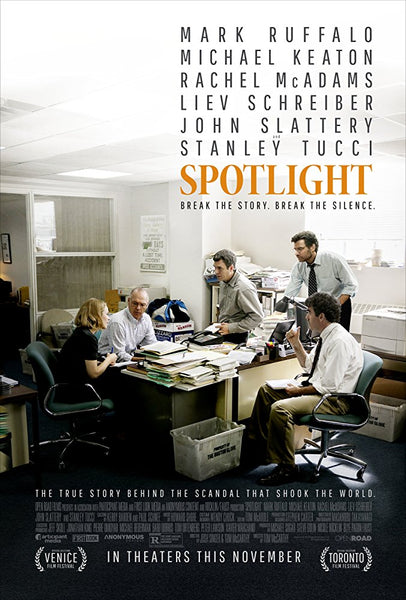 Spotlight HD VUDU ITUNES, MOVIES ANYWHERE, CHEAP DIGITAL MOVEIE CODES CHEAPEST