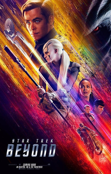 Star Trek Beyond HD VUDU ITUNES, MOVIES ANYWHERE, CHEAP DIGITAL MOVEIE CODES CHEAPEST