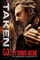 Taken 3 Unrated HD VUDU ITUNES, MOVIES ANYWHERE, CHEAP DIGITAL MOVEIE CODES CHEAPEST
