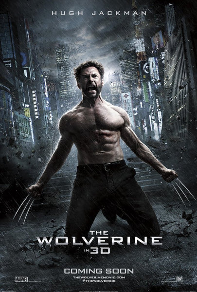 The Wolverine Extended CutHD VUDU ITUNES, MOVIES ANYWHERE, CHEAP DIGITAL MOVEIE CODES CHEAPEST