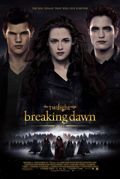 Twilight: Breaking Dawn Part 2 | HD MOVIE CODES | INSTAWATCH |  UV CODES | VUDU CODES | VUDU DISCOUNTS | 4K DIGITAL CODES | MOVIES ANYWHERE DEALS | CHEAP DIGITAL MOVIE CODES | UVSPIDER | ULTRACLOUDHD | VIFGAM