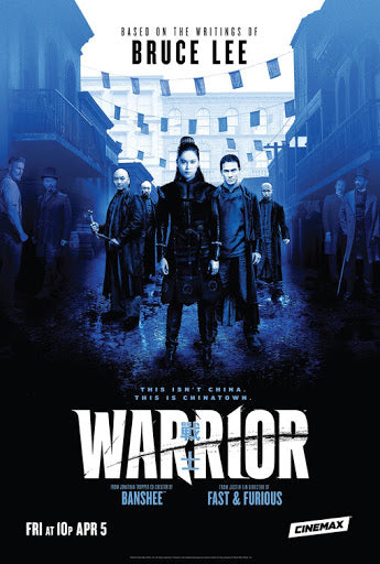 Warrior: Season 1 (HD)