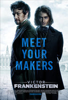 Victor Frankenstein HD VUDU ITUNES, MOVIES ANYWHERE, CHEAP DIGITAL MOVEIE CODES CHEAPEST