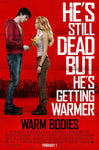 Warm Bodies HD VUDU ITUNES, MOVIES ANYWHERE, CHEAP DIGITAL MOVEIE CODES CHEAPEST
