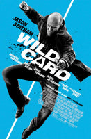 Wild Card HD VUDU ITUNES, MOVIES ANYWHERE, CHEAP DIGITAL MOVEIE CODES CHEAPEST