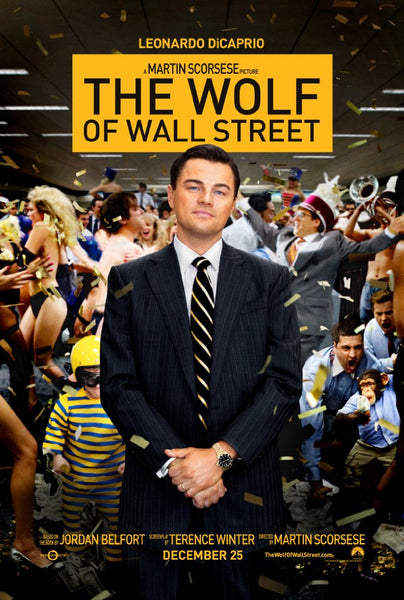 The Wolf of Wall Street HD VUDU ITUNES, MOVIES ANYWHERE, CHEAP DIGITAL MOVEIE CODES CHEAPEST