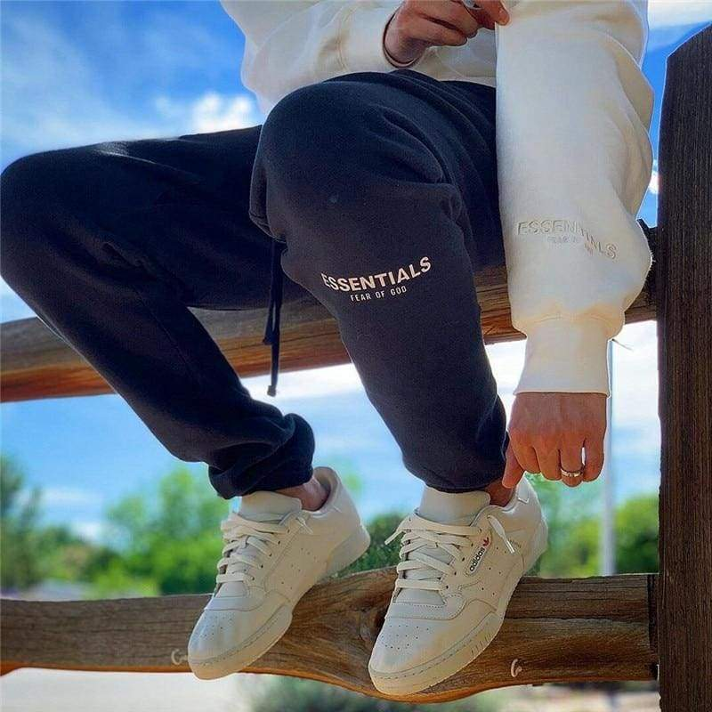 Explore our wide range of urban sweatpants and shorts