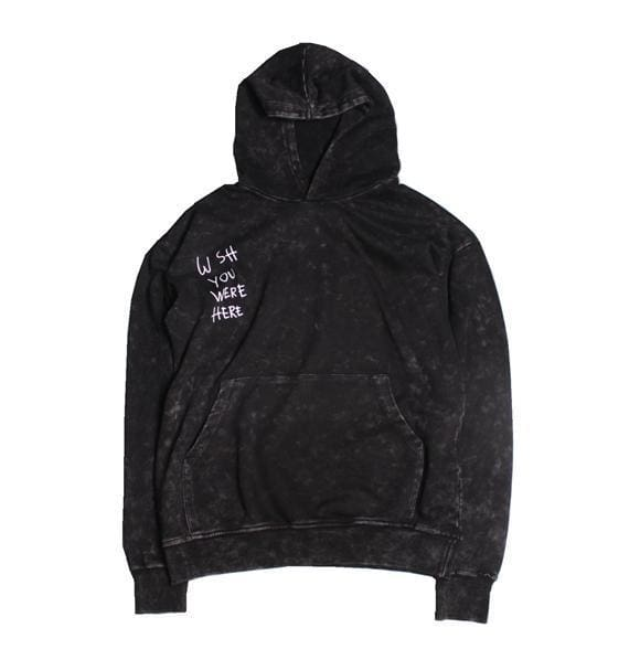 Astroworld Washed Hoodie