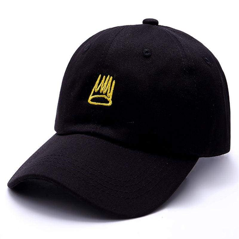Born Sinner Cap
