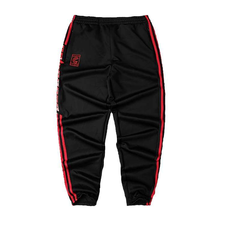 Calabasas Sweatpants - Black | Streetgarm