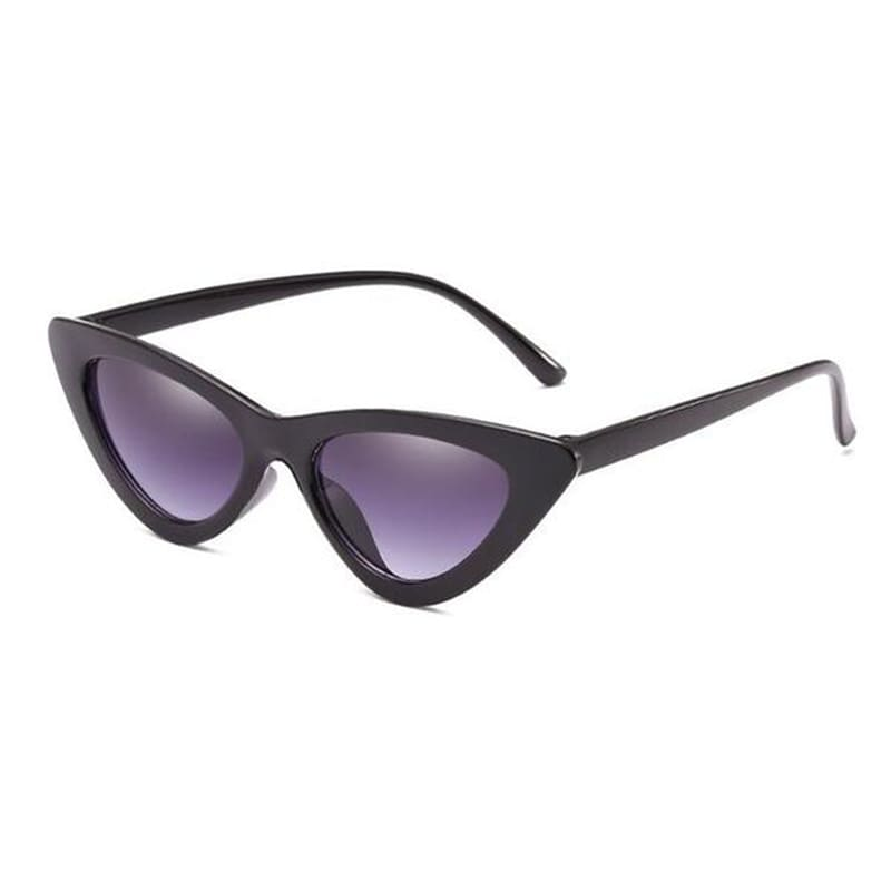 Cat Eye Sunglasses | Streetgarm
