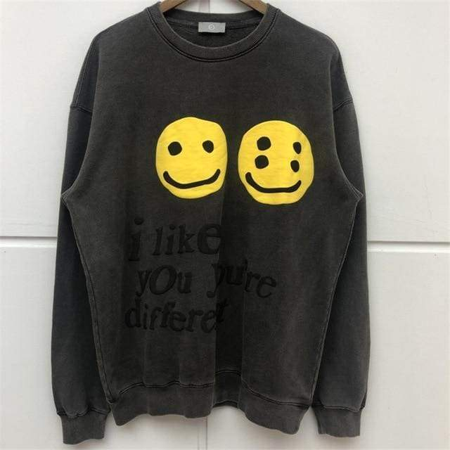 CPFM I Like You You're Different Sweatshirt | Streetgarm