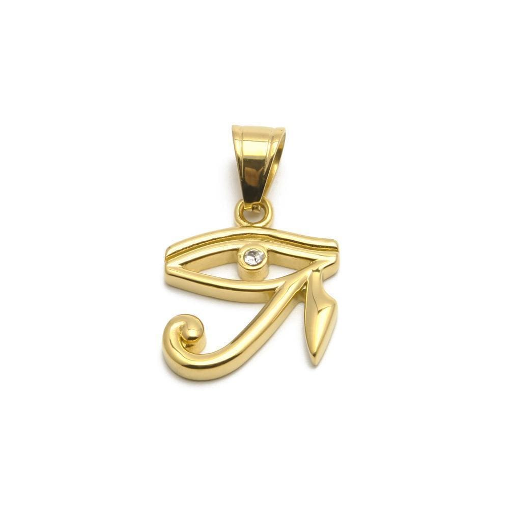 Eye of Horus Necklace | Streetgarm
