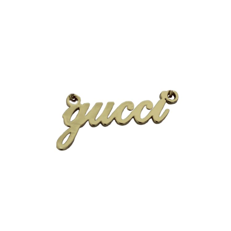 Gucci Necklace | Streetgarm