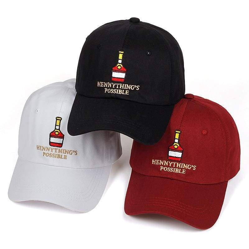 Hennything's Possible Cap | Streetgarm