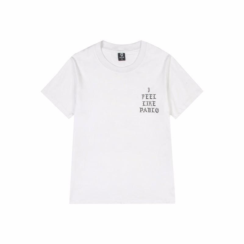 I Feel Like Pablo T-Shirt | Streetgarm