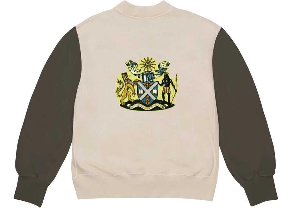 Kanye West Jesus Is King Jamaica Sweatshirt | Streetgarm