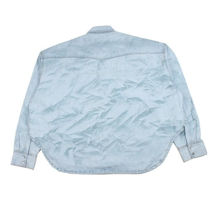 Mountain Wash Denim Jacket | Streetgarm