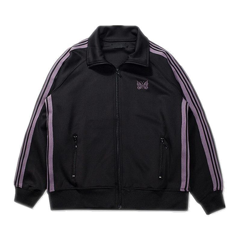 Needles Track Jacket | Streetgarm