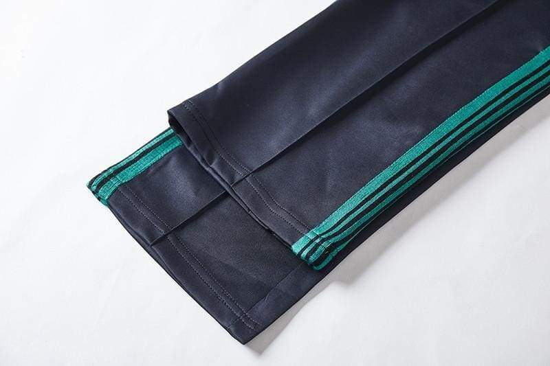 Needles Track Pants - Green | Streetgarm