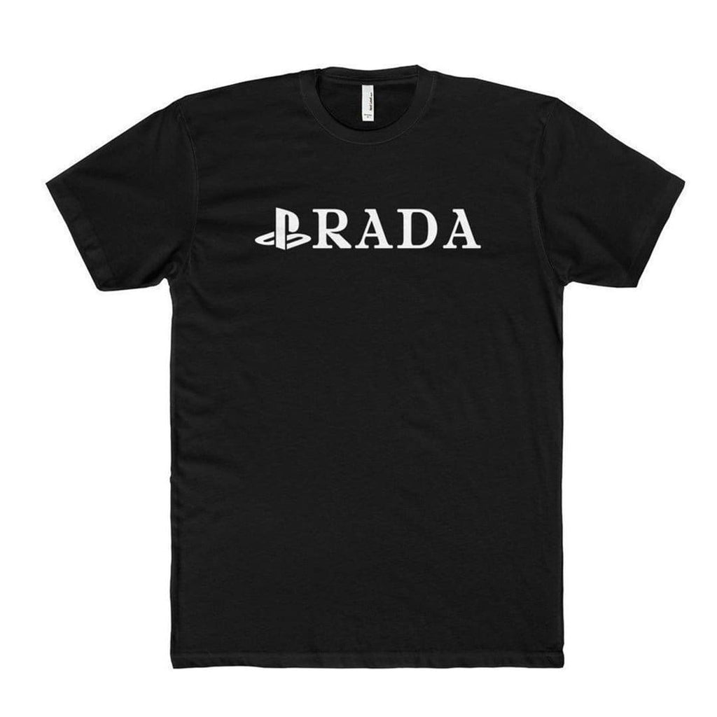 Play Prada T-Shirt | Printify