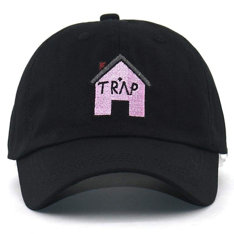 Pretty Girls Like Trap Music Cap | Streetgarm
