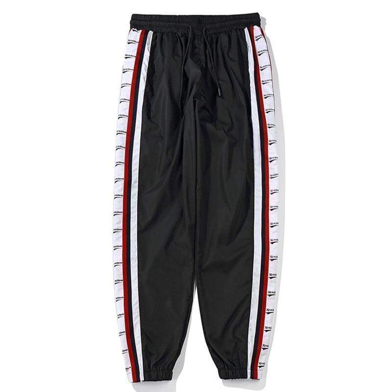 Repeat Track Pants | Streetgarm