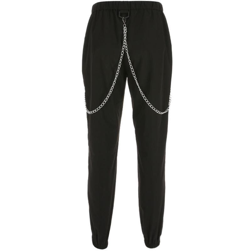 Rock More Techincal Jogger Pants | Streetgarm