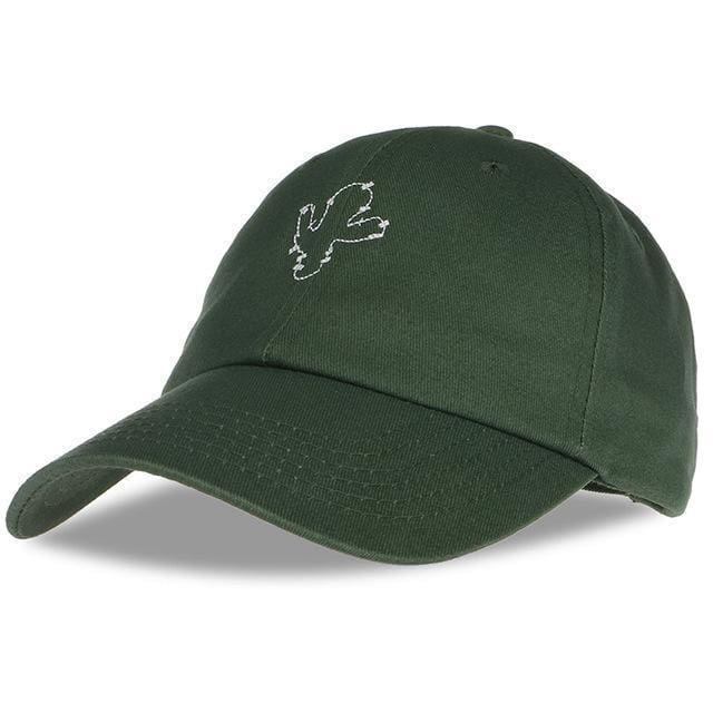 Rodeo Cap | Green - Streetgarm