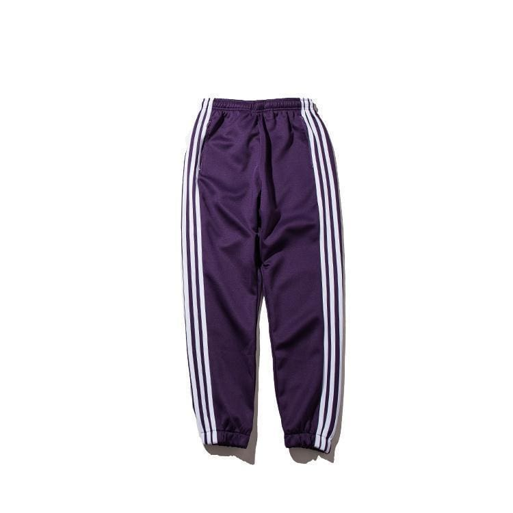Side Stripe Track Pants | Streetgarm