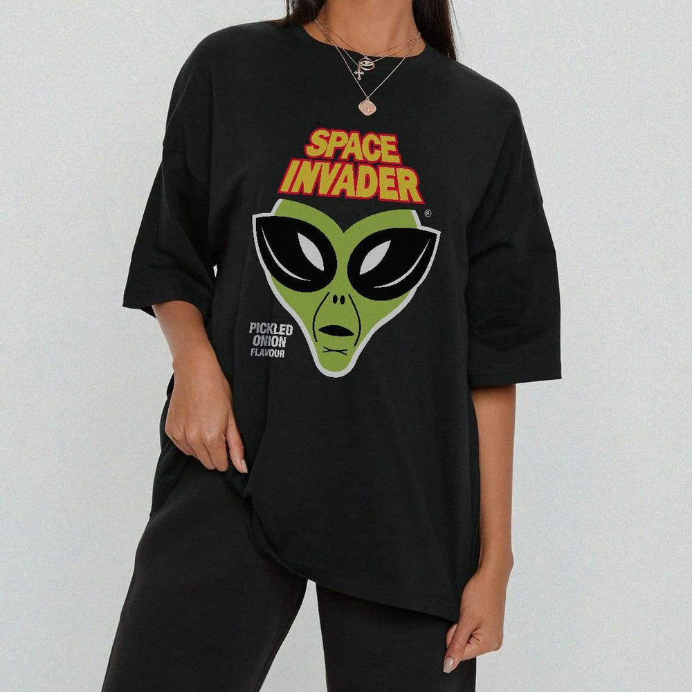 Space Invader T-Shirt | Streetgarm