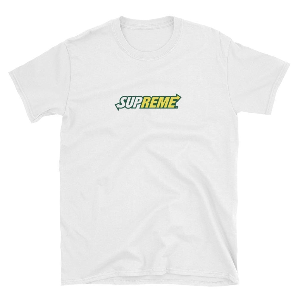 Supreme Subway T-Shirt | S - Streetgarm