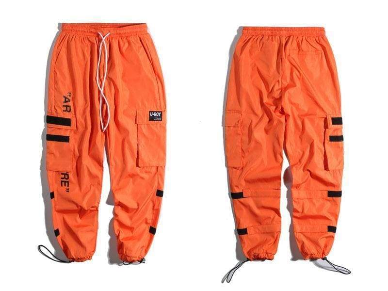 Tactical Cargo Pants | Streetgarm